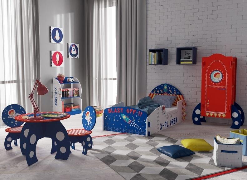 Kids & Nursery
