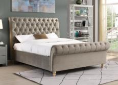 4 ft6 Double Divan Beds