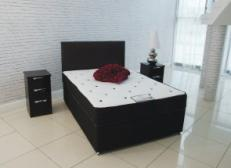 4 ft Small Double Divan Beds