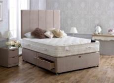 5 ft King Divan Beds