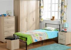 Cambourne Oak Collection