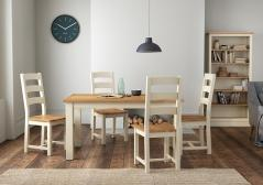 Chichester Ivory Ranges