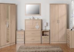 Lisbon Oak Collection