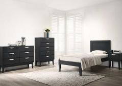 Luna Bedroom Collection