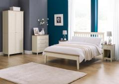 Salerno Ivory Collection
