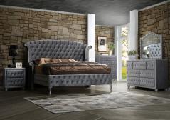 Alexandra Fabric Collection