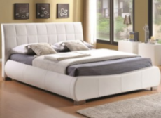 Leather,Fabric & Other Bedroom Furniture
