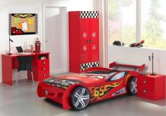 Monza Red Collection