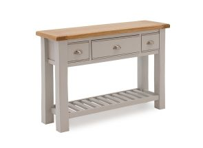 Amberly Console Table - 1