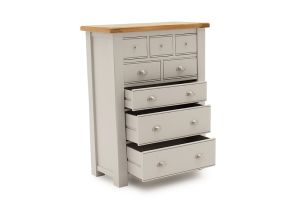 Amberley 8 Drw Tall Chest