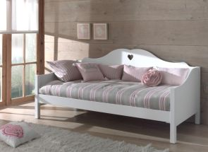 Amori Captains Bed