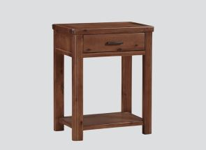Andorra One Drawer Console Table