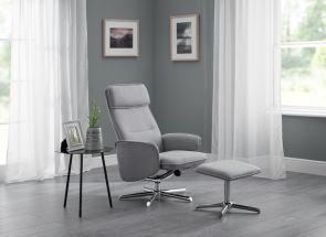 Aria + Footstool Room