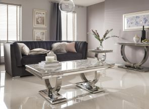 Arianna Grey Occasional Room