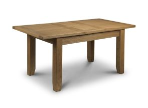 Astoria Ext. Dining Table - open