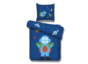 Astro Duvet Cover & Pillowcase