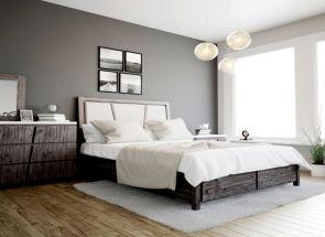Austin Bedroom