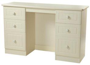 Avimore Six Drawer Dressing Table