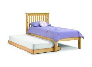 Barcelona Pine Hideaway Bed - 1