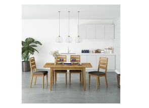 Bath Compact Ext Dining Room