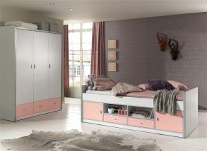 Bonny Pink Bedroom