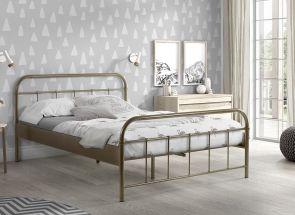 Boston Bronze Metal Bed Room