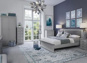 BP Grey Bedroom
