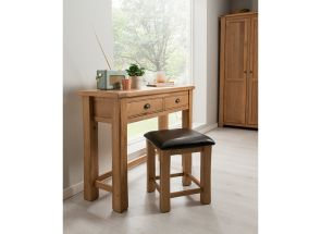 Breeze Dressing Table & stool