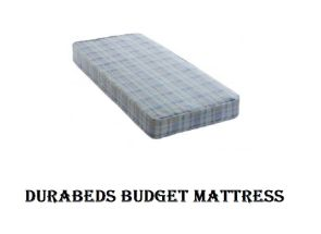 Durabeds Budget Mattress - 2