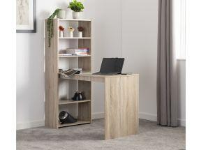 Cambourne Desk & Bookcase Room