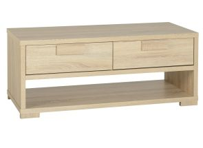 Cambourne 2 Drw Coffee Table