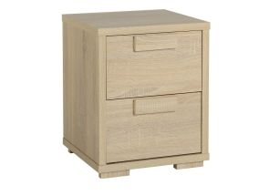 Cambourne 2 Drw Bedside