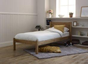 Delacroix Bed
