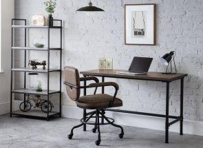 Carnegie Desk Roomset