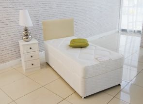 Classic Touch Divan Bed