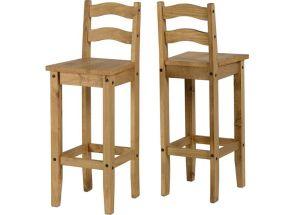 Corona Bar Chairs(x2)