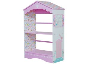 Country Cottage Bookcase - 1