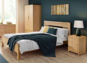 Curve Bedroom