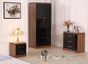 Conrad Black Room
