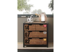 Alex Chest Of Drawers Room