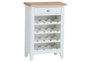 GA White Wine Rack
