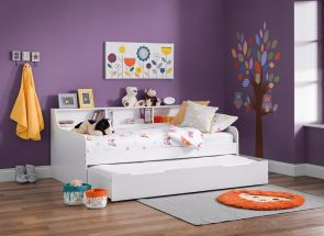 Grace Daybed With Underbed Trundle Bedroom