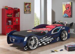 Grand Turismo Blue Car - Room