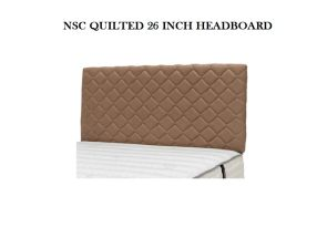 NSC Quilted Headboard