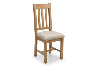 Hereford Dining Chair - 1