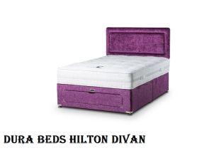 Dura Beds Hilton Divan