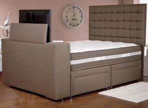 Image Classic TV Bed TV Up
