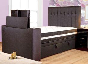 Image Sparkle TV Bed