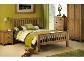 Marlborough Room + Amsterdam HFE Bed