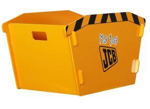 JCB Skip Toy Box - 1